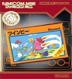 Famicom Mini - Vol 19 - TwinBee (Hyperion) ROM