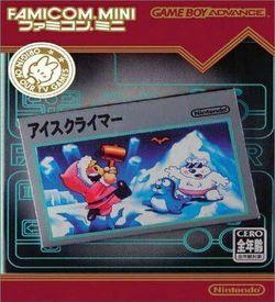 Famicom Mini - Vol 3 - Ice Climber ROM