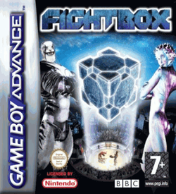 Fightbox ROM