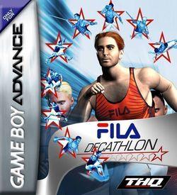 FILA Decathlon (Venom) ROM