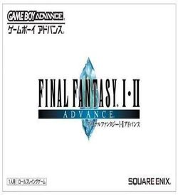 Final Fantasy I & II Advance (Hyperion) ROM
