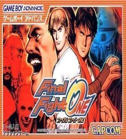 Final Fight One (Eurasia) ROM