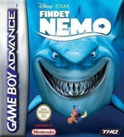 Findet Nemo (Suxxors) ROM