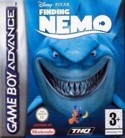 Finding Nemo ROM