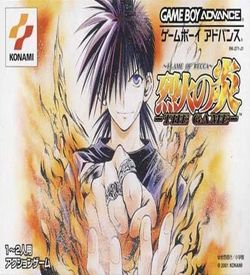 Flame Of Recca (Eurasia) ROM