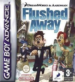 Flushed Away ROM