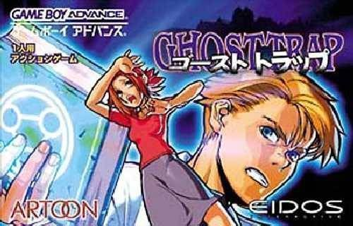 Ghost Trap (Cezar)