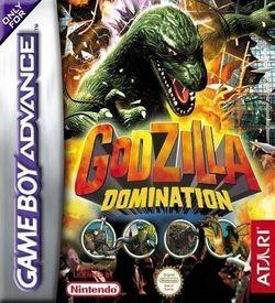 Godzilla Domination (Eurasia) ROM