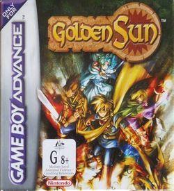 Golden Sun 2 - La Edad Perdida (S)(FlashAdvance) ROM