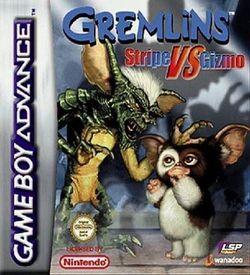 Gremlins - Stripe Vs Gizmo (Eurasia) ROM