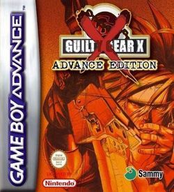Guilty Gear X - Advance Edition ROM