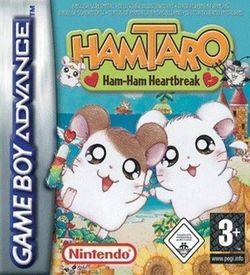 Hamtaro - Ham-Ham Heartbreak (Surplus) ROM