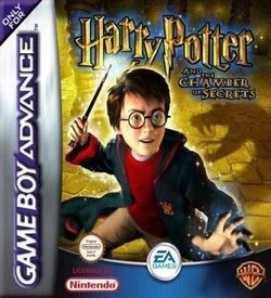 Harry Potter Collection (Puppa) ROM