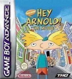 Hey Arnold! The Movie (Asgard) ROM