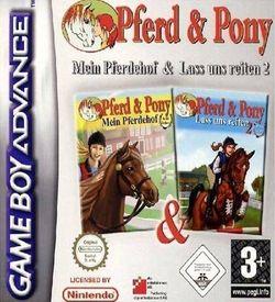 Horse And Pony - My Stud Farm ROM