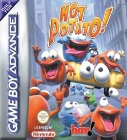 Hot Potato! ROM
