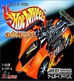 Hot Wheels Advance ROM