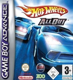 Hot Wheels - All Out ROM