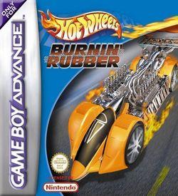 Hot Wheels - Burnin' Rubber ROM