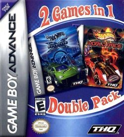 Hot Wheels Gamepack 1 ROM