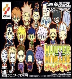 Hunter X Hunter - Minna Tomodachi Daisakusen (Cezar) ROM