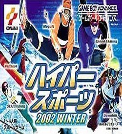 Hyper Sports - 2002 Winter (Eurasia) ROM