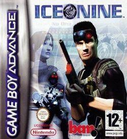 Ice Nine ROM