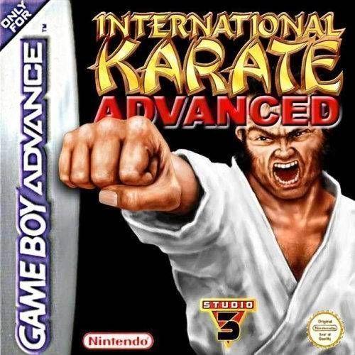 International Karate Plus (Venom)