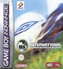 International Superstar Soccer Advance ROM