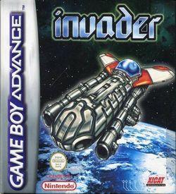 Invader (Venom) ROM