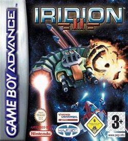 Iridion II (Eurasia) ROM
