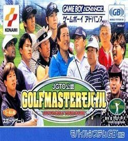 JGTO Golf Master - Japan Tour Golf Game (Capital) ROM