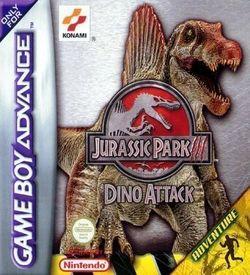 Jurassic Park III - Park Builder (Eurasia) ROM