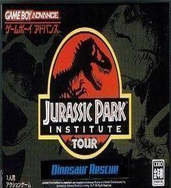 Jurassic Park Institute Tour ROM