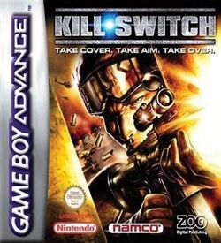Kill.Switch ROM