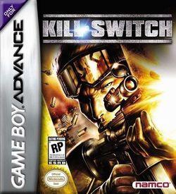 Kill Switch ROM