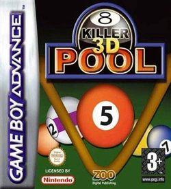 Killer 3D Pool (Endless Piracy) ROM