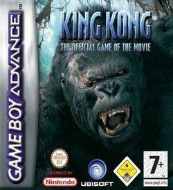 King Kong ROM