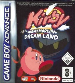Kirby - Nightmare In Dreamland (Surplus) ROM