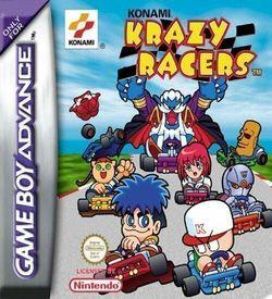 Konami Krazy Racers (Cezar) ROM
