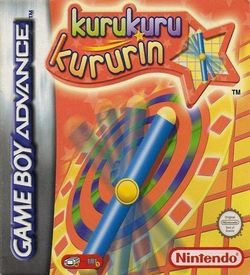 Kuru Kuru Kururin (Mode7) ROM