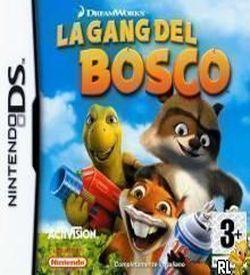 La Gang Del Bosco ROM