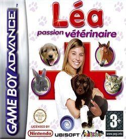 Lea - Passion Veterinaire (sUppLeX) ROM