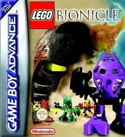 Lego Bionicle (High Society) ROM
