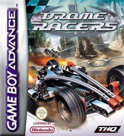 Lego Drome Racers (TRSI) ROM