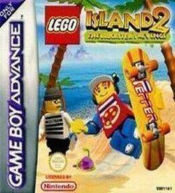 Lego Island 2 - The Brickster's Revenge (Paradox) ROM