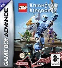 Lego Knights' Kingdom ROM