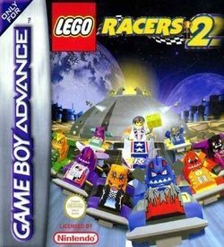 Lego Racers 2 ROM