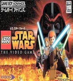Lego Star Wars ROM