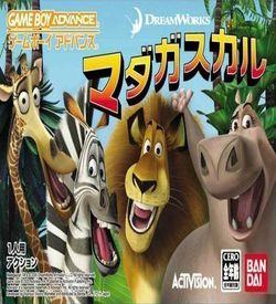 Madagascar (sUppLeX) ROM